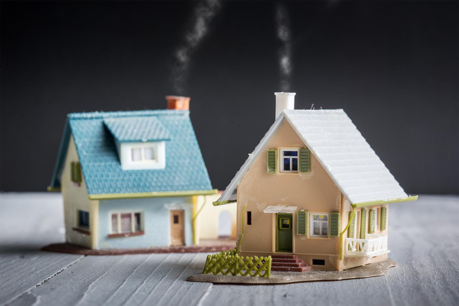 Tutte Le Imposte Da Calcolare Per L Acquisto Di Una Seconda Casa