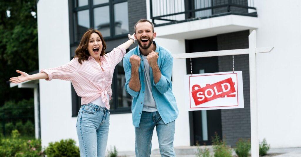 Vendere casa in 6 giorni