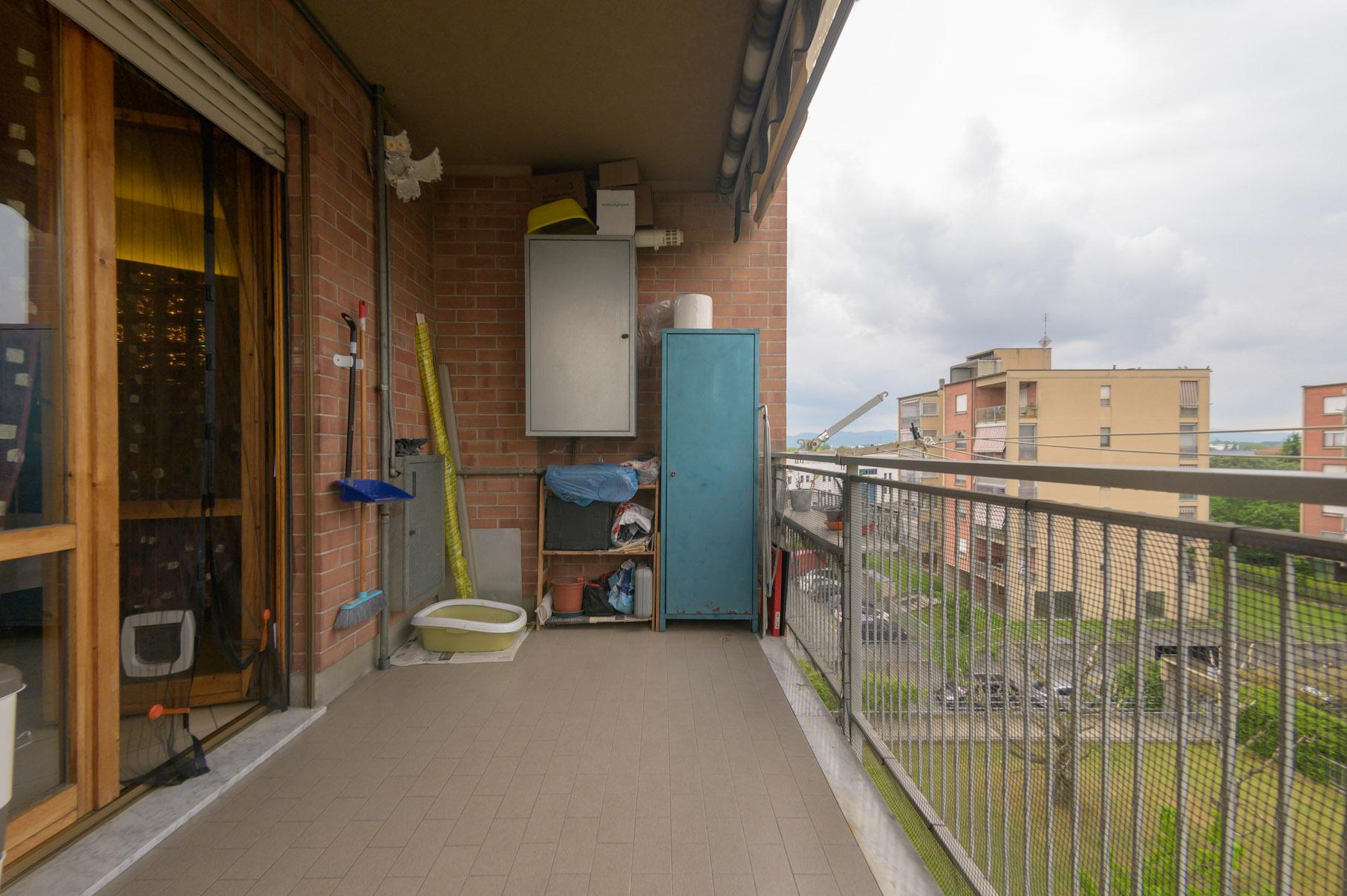 Volpiano - 3 Terrazzo-4