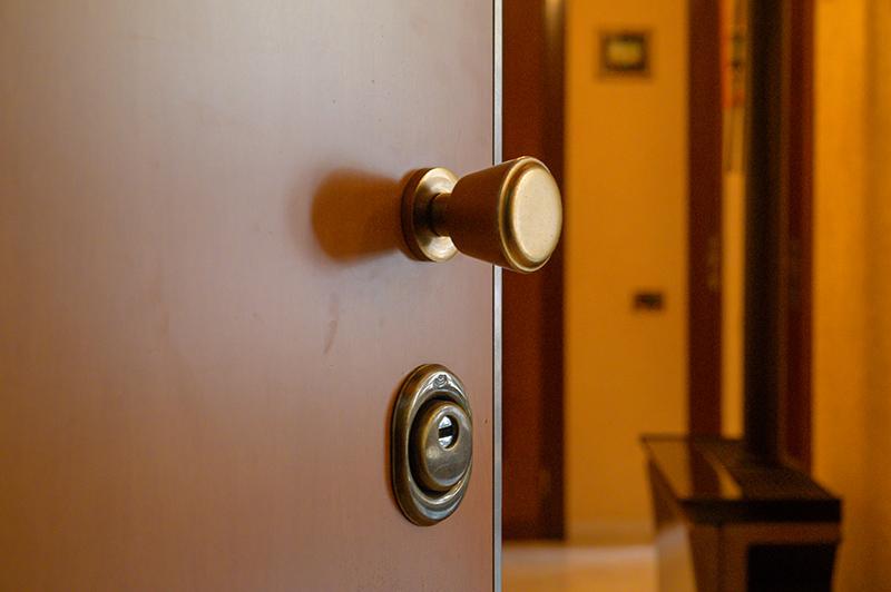 Quando consegnare le chiavi di casa all'acquirente?